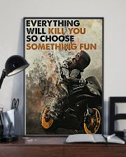 LIMITED EDITION - SPORT LOVERS - 60050TU 11x17 Poster lifestyle-poster-2