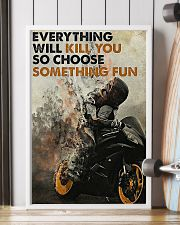 LIMITED EDITION - SPORT LOVERS - 60050TU 11x17 Poster lifestyle-poster-4