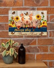 LIMITED EDITION - FARMER LOVERS - 80242P 17x11 Poster poster-landscape-17x11-lifestyle-23
