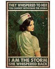 LIMITED EDITION - NURSES - 90184TU 11x17 Poster front