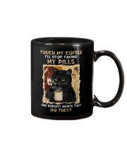 LIMITED EDITION - CAT LOVERS 10857A Mug front