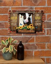 LIMITED EDITION - FARMER COW LOVERS - 80243P 17x11 Poster poster-landscape-17x11-lifestyle-23