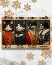 LIMITED EDITION - CATS - POS90329TU 17x11 Poster aos-poster-landscape-17x11-lifestyle-30