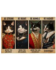 LIMITED EDITION - CATS - POS90329TU 17x11 Poster front