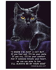 LIMITED EDITION - CAT LOVERS 10722A 11x17 Poster front