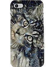LIMITED EDITION - CAT LOVERS 90004A Phone Case i-phone-8-case