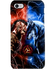 LIMITED EDITION - VIKING 10797A Phone Case i-phone-8-case