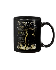 LIMITED EDITION - CAT LOVERS 9906A Mug front