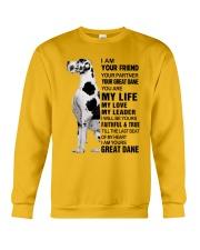 LIMITED EDITION - MY DOG - TS80393TU Crewneck Sweatshirt front