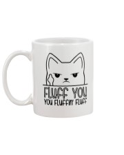 LIMITED EDITION - CAT LOVERS - 9971A Mug back