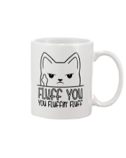 LIMITED EDITION - CAT LOVERS - 9971A Mug front