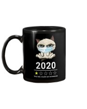 LIMITED EDITION - CAT LOVERS 10814A Mug back
