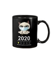 LIMITED EDITION - CAT LOVERS 10814A Mug front