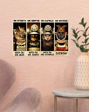 LIMITED EDITION - MY CAT -POS80377TU 17x11 Poster poster-landscape-17x11-lifestyle-22