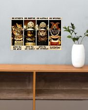LIMITED EDITION - MY CAT -POS80377TU 17x11 Poster poster-landscape-17x11-lifestyle-24