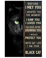 LIMITED EDITION - CAT LOVERS 90089A 11x17 Poster front