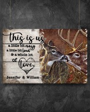LIMITED EDITION - THIS IS US - 90208TU 17x11 Poster aos-poster-landscape-17x11-lifestyle-12