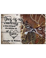 LIMITED EDITION - THIS IS US - 90208TU 17x11 Poster front