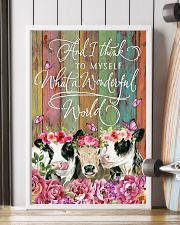 LIMITED EDITION - FARMER COW LOVERS - 80301P 11x17 Poster lifestyle-poster-4