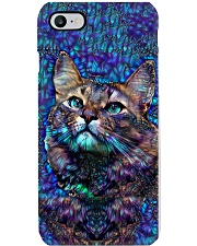 LIMITED EDITION - CAT LOVERS 9913A Phone Case i-phone-8-case