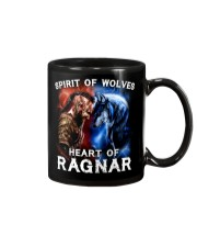 LIMITED EDITION -  10798A Mug front