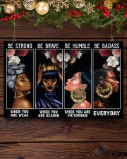 LIMITED EDITION - BLACK GIRLS  - 60000P 17x11 Poster aos-poster-landscape-17x11-lifestyle-27