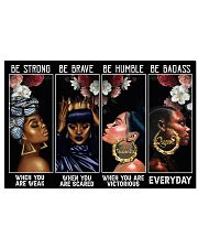 LIMITED EDITION - BLACK GIRLS  - 60000P 17x11 Poster front