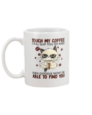 LIMITED EDITION - CAT LOVERS - 10820A Mug back