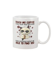 LIMITED EDITION - CAT LOVERS - 10820A Mug front