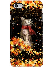 LIMITED EDITION - CAT LOVERS 10790A Phone Case i-phone-8-case
