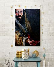LIMITED EDITION - GIVE ME YOUR HAND - 60094TU 11x17 Poster lifestyle-holiday-poster-3