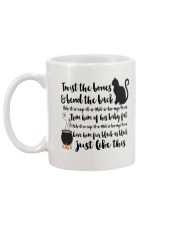 LIMITED EDITION - CAT LOVERS - 9859A Mug back