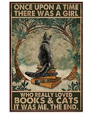 LIMITED EDITION - CAT LOVERS 90011A 11x17 Poster front