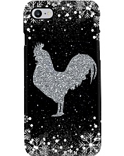 LIMITED EDITION - FARMER CHICKEN LOVERS - 80267P Phone Case i-phone-8-case