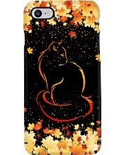 LIMITED EDITION - CAT LOVERS 9847A Phone Case i-phone-8-case
