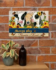 LIMITED EDITION - FARMER COW LOVERS - 80241P 17x11 Poster poster-landscape-17x11-lifestyle-23