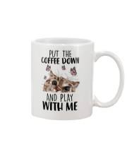 LIMITED EDITION - CAT LOVERS - 9980A Mug front
