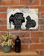 LIMITED EDITION - MY CAT - HD12047TU 17x11 Poster poster-landscape-17x11-lifestyle-23