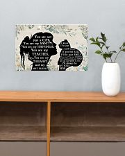 LIMITED EDITION - MY CAT - HD12047TU 17x11 Poster poster-landscape-17x11-lifestyle-24