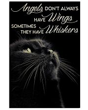 LIMITED EDITION - CAT LOVERS 90058A 11x17 Poster front