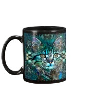 LIMITED EDITION - CAT LOVERS 9944A Mug back