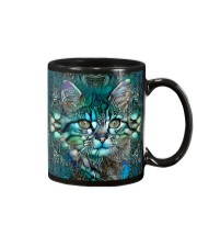 LIMITED EDITION - CAT LOVERS 9944A Mug front