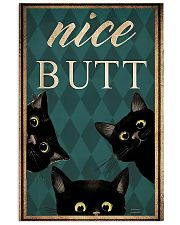 LIMITED EDITION - CAT LOVERS 9970A 11x17 Poster front