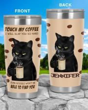 LIMITED EDITION - BLACK CAT - 6944TU 20oz Tumbler aos-20oz-tumbler-lifestyle-front-50