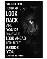 LIMITED EDITION - CAT LOVERS 10752A 11x17 Poster front