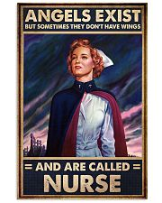 LIMITED EDITION - NURSES - POS80328TU 11x17 Poster front