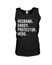FATHER FATHER FATHER Unisex Tank thumbnail