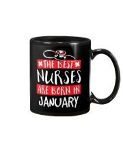 NURSE NURSE NURSE NURSE Mug thumbnail