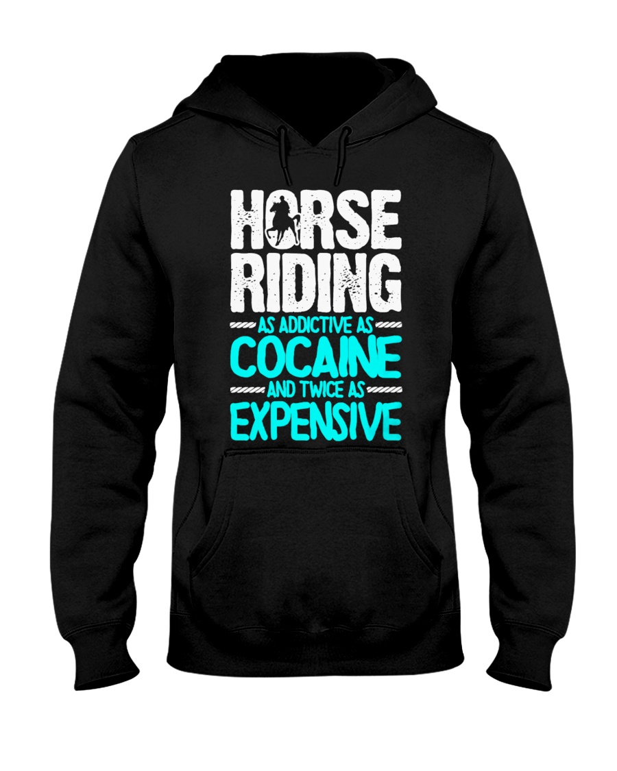 HORSE HORSE Hooded Sweatshirt