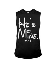 Couples Couples Sleeveless Tee thumbnail